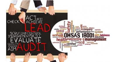 Lead Auditor OHSAS 18001:2007