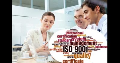 Executive Secretary & ISO 9001:2015