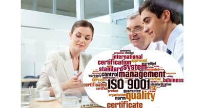 Executive Secretary & ISO 9001:2015