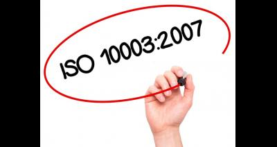 ISO 10003:2007 Awareness