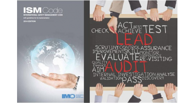 Lead Auditor & ISM Audits