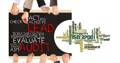 Lead Auditor ISO 27001:2013
