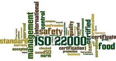 ISO 22000:2005 FSMS Awareness