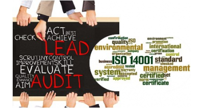 Lead Auditor ISO 14001:2015