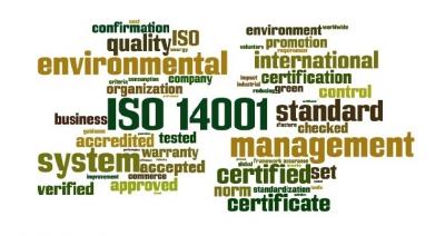 ISO 14001:2015 EMS Awareness