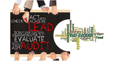 Lead Auditor ISO 22000:2005