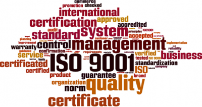 ISO 9001:2015 QMS Awareness