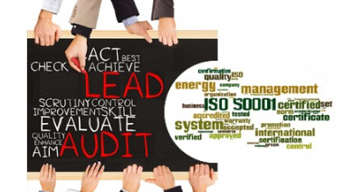 Lead Auditor ISO 50001:2011