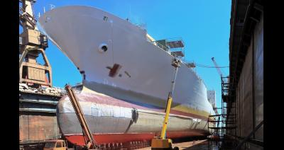 Antifouling Systems on Ships & IAFS Convention