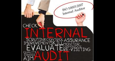 ISO 10003:2007 Internal Auditor